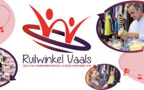 Ruilwinkel Vaals levert meer op dan alleen maar spullen