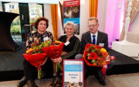 Gemeente Vaals ontvangt inspiratie award